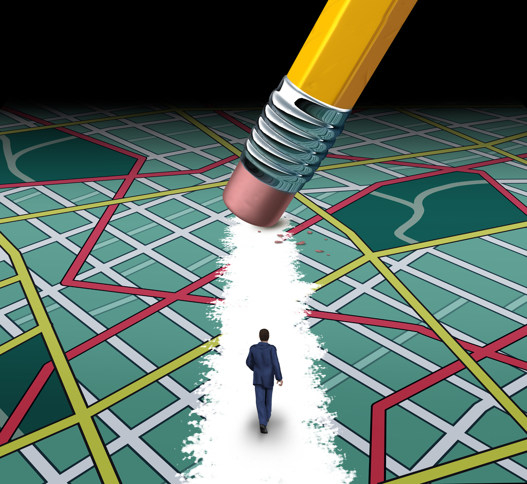 Use Prism Visual Software's route planner to optimize your deliveries