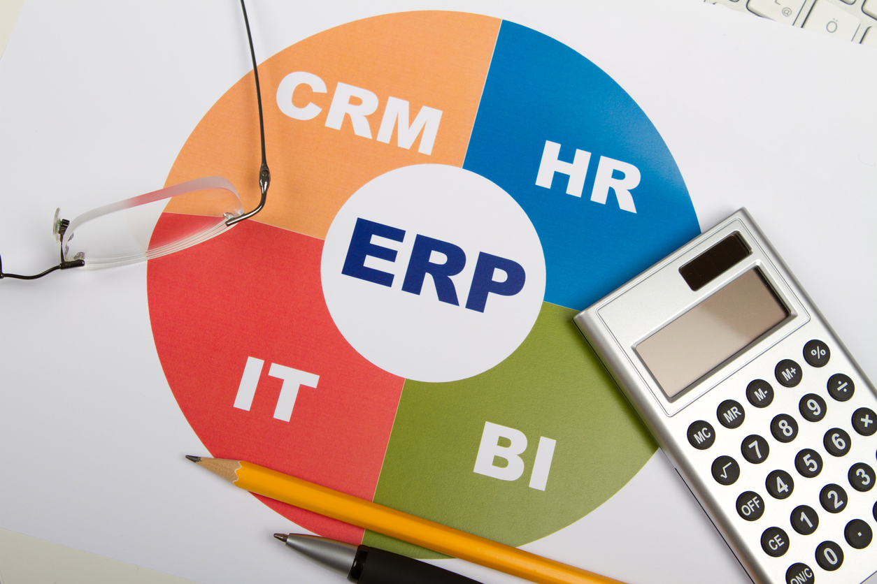 Prism offers smart and simple ERP software solution.